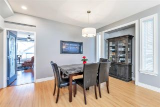 """Photo 7: 6550 192A Street in Surrey: Clayton House for sale in """"CLAYTON'S COOPER CREEK"""" (Cloverdale)  : MLS®# R2540768"""