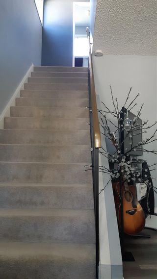 Photo 29: 813 MILLBOURNE Road E in Edmonton: Zone 29 House Half Duplex for sale : MLS®# E4252431