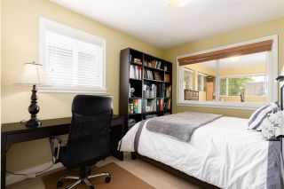 Photo 23: 7088 KITCHENER Street in Burnaby: Sperling-Duthie 1/2 Duplex for sale (Burnaby North)  : MLS®# R2582242