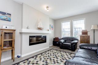 Photo 6: 4312 Prowse Link in Edmonton: Zone 55 House Half Duplex for sale : MLS®# E4262677