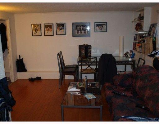 Photo 7: Photos: 3254 W 10TH AV in : Kitsilano House for sale : MLS®# V800689