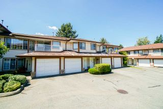 """Photo 3: 21 32659 GEORGE FERGUSON Way in Abbotsford: Abbotsford West Townhouse for sale in """"Canterbury Gate"""" : MLS®# R2567107"""