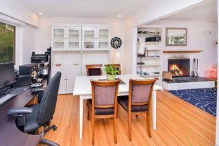 Photo 5: 1717 Jefferson Ave in : SE Mt Doug House for sale (Saanich East)  : MLS®# 866689
