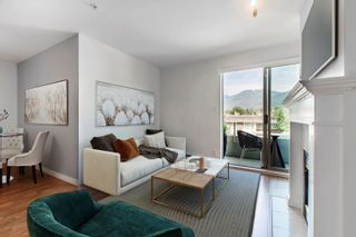 Photo 6: 403 137 W 17 Street in North Vancouver: Central Lonsdale Condo for sale : MLS®# R2616728
