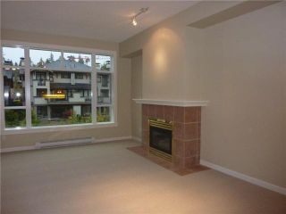 """Photo 2: 414 3600 WINDCREST Drive in North Vancouver: Roche Point Condo for sale in """"WINDSONG"""" : MLS®# V917137"""