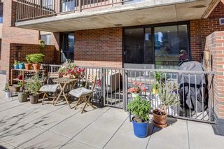 Photo 26: 203 1240 12 Avenue SW in Calgary: Beltline Apartment for sale : MLS®# A1037348