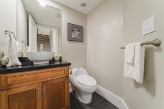 Photo 8: 780 ST. GEORGES AVENUE in North Vancouver: Central Lonsdale Townhouse for sale : MLS®# R2452292