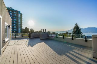 """Photo 9: 401 2298 W 1ST Avenue in Vancouver: Kitsilano Condo for sale in """"The Lookout"""" (Vancouver West)  : MLS®# R2617579"""