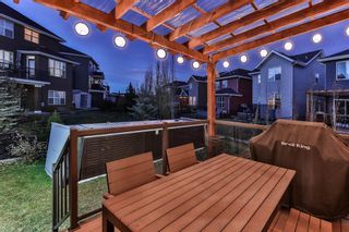 Photo 38: 312 Sunset View: Cochrane Detached for sale : MLS®# A1102098