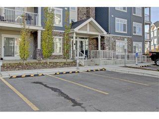 Photo 27: 6301 155 SKYVIEW RANCH Way NE in Calgary: Skyview Ranch Condo for sale : MLS®# C4087585