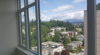 """Photo 11: 1402 188 AGNES Street in New Westminster: Queens Park Condo for sale in """"THE ELLIOTT"""" : MLS®# R2181774"""
