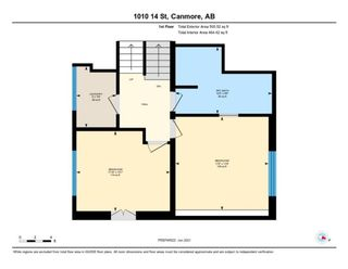 Photo 39: 1010 14th St: Canmore Detached for sale : MLS®# A1123826