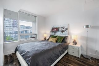 """Photo 14: 601 5233 GILBERT Road in Richmond: Brighouse Condo for sale in """"RIVER PARK PLACE ONE"""" : MLS®# R2617622"""