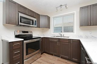 Photo 2: 24 Eagle Lane in VICTORIA: VR Glentana Manufactured Home for sale (View Royal)  : MLS®# 775804