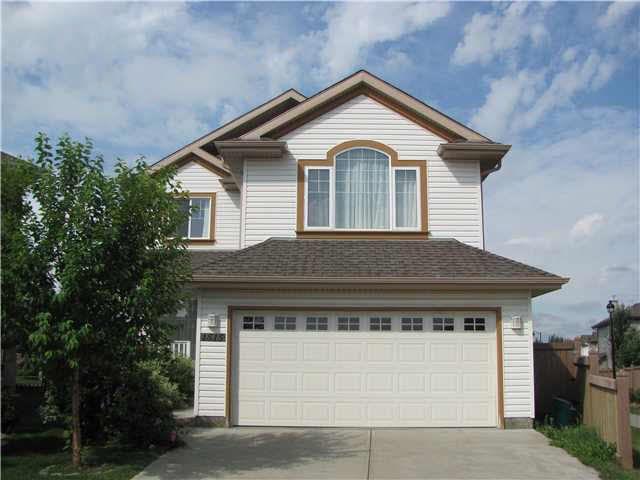 Main Photo: 1515 HODGSON CL in Edmonton: Zone 14 House for sale : MLS®# E3346110