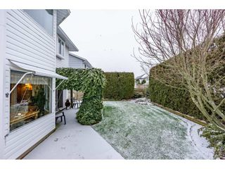 Photo 34: 32110 BALFOUR Drive in Abbotsford: Central Abbotsford House for sale : MLS®# R2538630