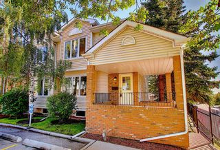 Main Photo: 4 3910 19 Avenue SW in Calgary: Glendale Row/Townhouse for sale : MLS®# A1141252