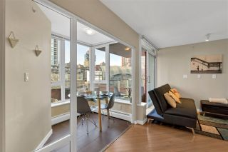 """Photo 6: 806 58 KEEFER Place in Vancouver: Downtown VW Condo for sale in """"Firenze"""" (Vancouver West)  : MLS®# R2552161"""