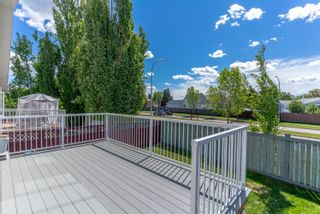 Photo 39: 8415 156 Ave NW in Edmonton: Zone 28 House Half Duplex for sale : MLS®# E4248433