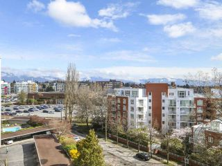 """Photo 13: 601 6076 TISDALL Street in Vancouver: Oakridge VW Condo for sale in """"Mansion House Co Op"""" (Vancouver West)  : MLS®# R2356537"""