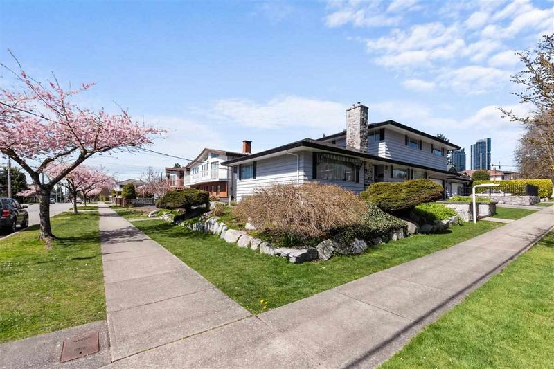 FEATURED LISTING: 7191 FREDERICK Avenue Burnaby