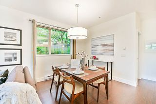 Photo 7: 98 9229 UNIVERSITY Crescent in Burnaby: Simon Fraser Univer. Townhouse for sale (Burnaby North)  : MLS®# R2179204