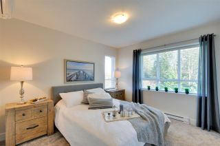 """Photo 10: 4 6479 192 Street in Surrey: Clayton Townhouse for sale in """"BROOKSIDE WALK"""" (Cloverdale)  : MLS®# R2333660"""