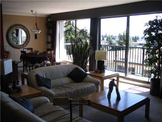 """Photo 7: 303 2545 LONSDALE Avenue in North Vancouver: Upper Lonsdale Condo for sale in """"LEXINGTON"""" : MLS®# V943692"""