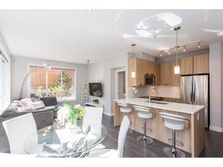 """Photo 7: 105 10455 154 Street in Surrey: Guildford Condo for sale in """"G3 RESIDENCES"""" (North Surrey)  : MLS®# R2449572"""