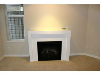 """Photo 5: 114 4728 BRENTWOOD Drive in Burnaby: Brentwood Park Condo for sale in """"VARLEY"""" (Burnaby North)  : MLS®# V995826"""