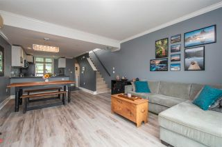 """Photo 9: 56 728 W 14TH Street in North Vancouver: Mosquito Creek Townhouse for sale in """"NOMA"""" : MLS®# R2587987"""