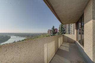 Photo 3: 504 8340 JASPER Avenue in Edmonton: Zone 09 Condo for sale : MLS®# E4243652