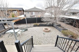 Photo 32: 2015 Ball Road East in Regina: Gardiner Park Residential for sale : MLS®# SK703295