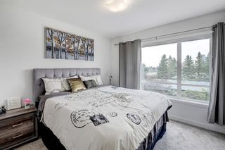 Photo 19: 109 15 Rosscarrock Gate SW in Calgary: Rosscarrock Row/Townhouse for sale : MLS®# A1130892