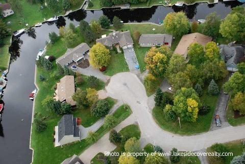Main Photo: 16 Beaver Trail in Ramara: Rural Ramara House (Bungalow) for sale : MLS®# X3042012