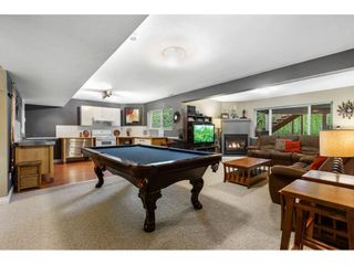 """Photo 31: 10486 SUMAC Place in Surrey: Fraser Heights House for sale in """"Glenwood Estates"""" (North Surrey)  : MLS®# R2579473"""