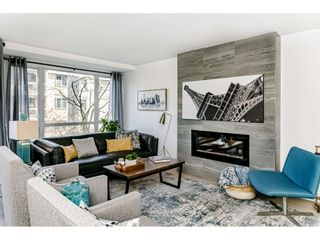 """Photo 4: 314 518 MOBERLY Road in Vancouver: False Creek Condo for sale in """"NEWPORT QUAY"""" (Vancouver West)  : MLS®# R2437240"""