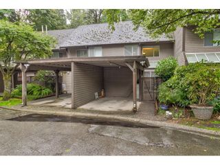 """Photo 32: 8204 FOREST GROVE Drive in Burnaby: Forest Hills BN Townhouse for sale in """"HENLEY ESTATES"""" (Burnaby North)  : MLS®# R2621555"""