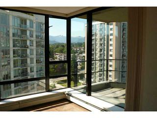 Photo 9: # 1205 151 W 2ND ST in North Vancouver: Lower Lonsdale Condo for sale : MLS®# V1073826
