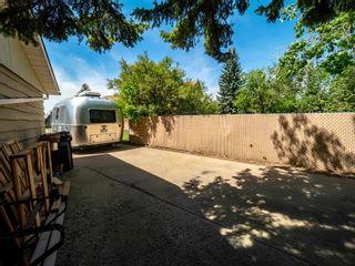 Photo 47: 312 MALVERN Court: Sherwood Park House for sale : MLS®# E4250838