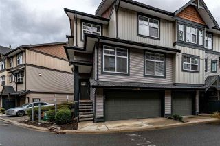 """Photo 1: 55 6123 138 Street in Surrey: Sullivan Station Townhouse for sale in """"PANORAMA WOODS"""" : MLS®# R2430750"""