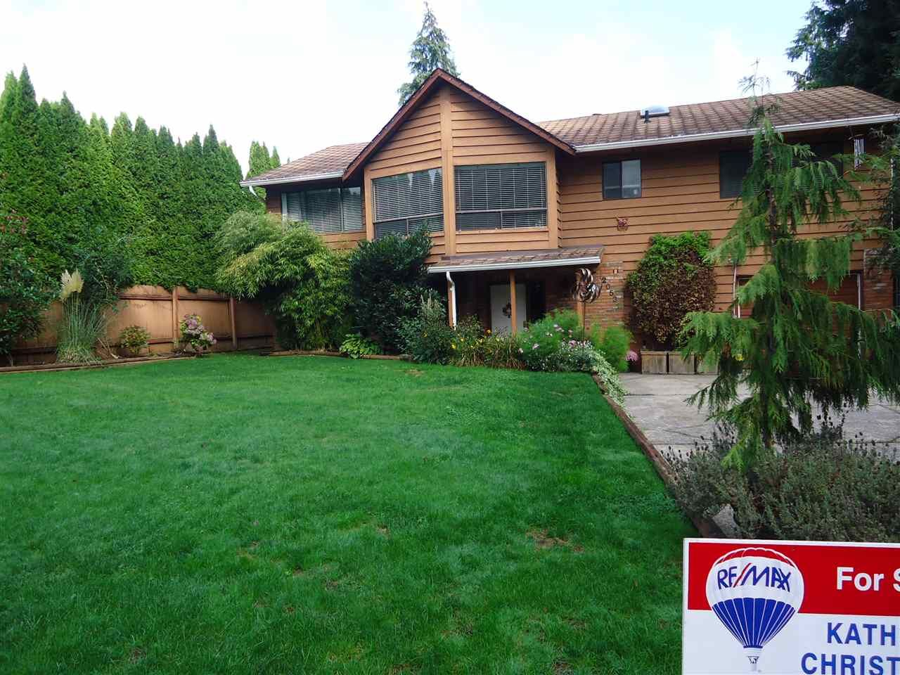 Main Photo: 20531 88A AVENUE in : Walnut Grove House for sale : MLS®# R2002962