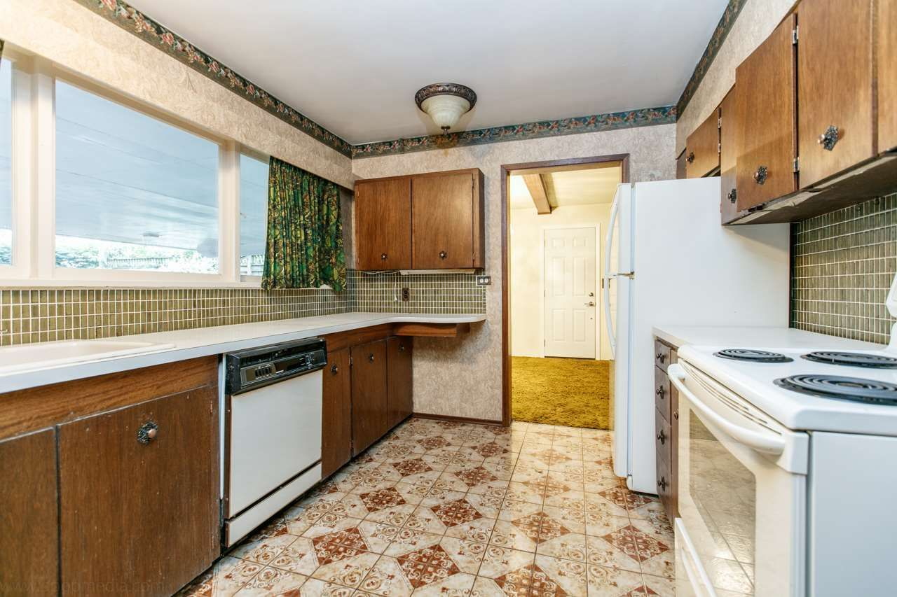 Photo 2: Photos: 3575 W 49TH Avenue in Vancouver: Southlands House for sale (Vancouver West)  : MLS®# R2039128