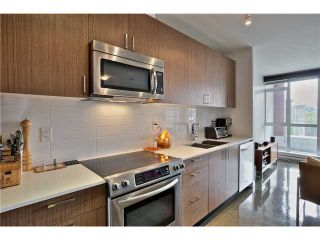 "Photo 9: 304 221 UNION Street in Vancouver: Mount Pleasant VE Condo for sale in ""V6A"" (Vancouver East)  : MLS®# V1071115"