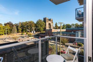 Photo 12: 406 838 Broughton St in : Vi Downtown Condo for sale (Victoria)  : MLS®# 855132