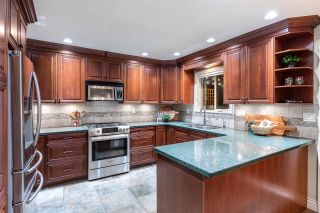 Photo 9: 1339 CHARTER HILL Drive in Coquitlam: Upper Eagle Ridge House for sale : MLS®# R2501443