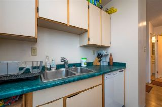 """Photo 10: 703 1127 BARCLAY Street in Vancouver: West End VW Condo for sale in """"BARCLAY COURT"""" (Vancouver West)  : MLS®# R2575156"""