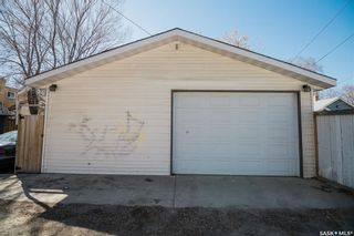 Photo 50: 812 3rd Avenue North in Saskatoon: City Park Residential for sale : MLS®# SK850704