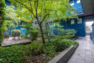 """Photo 19: 204 228 E 4TH Avenue in Vancouver: Mount Pleasant VE Condo for sale in """"THE WATERSHED"""" (Vancouver East)  : MLS®# R2617148"""