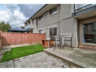 Photo 35: 173 27456 32 AVENUE in Langley: Aldergrove Langley Townhouse for sale : MLS®# R2553711